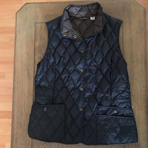 Eddie Bauer Waterproof Vest